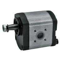 Jednoduché hydraulické čerpadlo vhodné pro Fendt, John Deere, Steyr výkon 16 cm3 / ot
