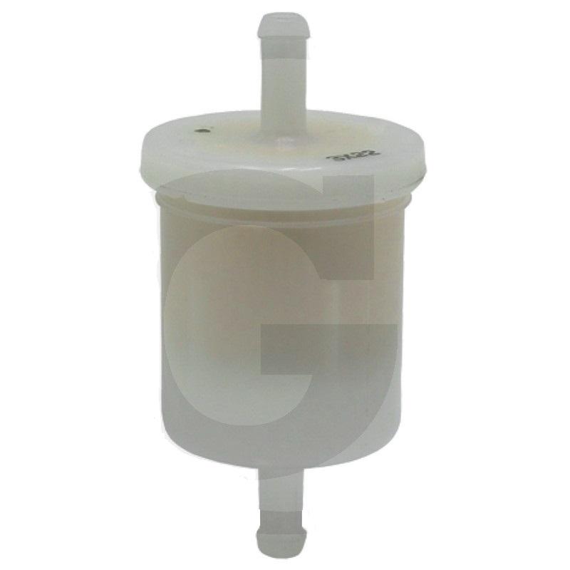 Palivový filtr vhodný pro zahradní traktory John Deere, Kubota