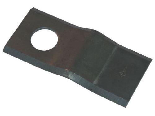 Nůž rotační sekačky CM120 vhodný pro Kverneland a ŽTR 165