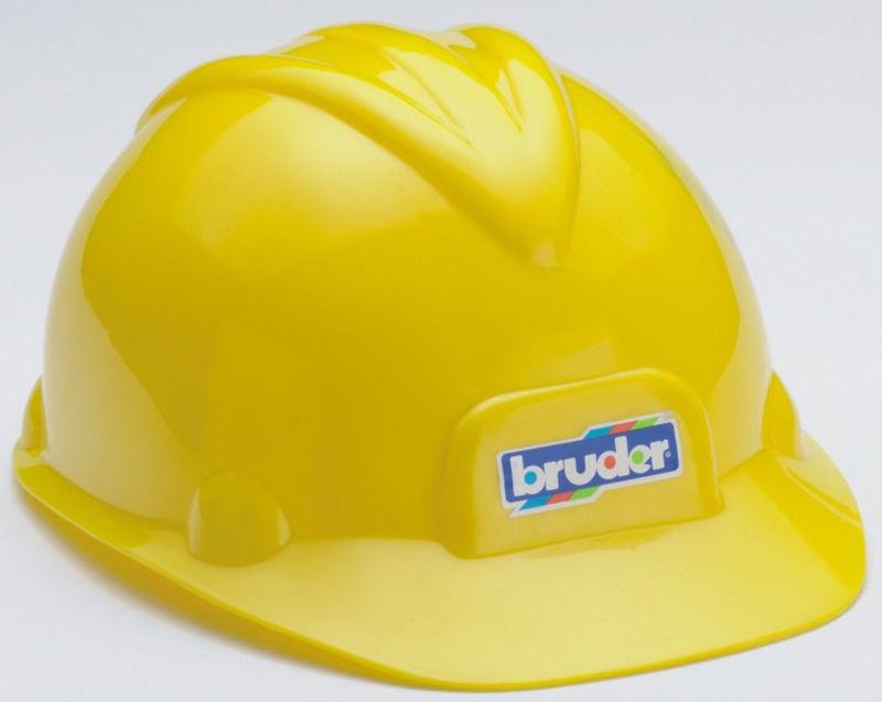 Bruder - stavební helma