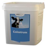 Farm-O-San Colostrum 1,5 kg mlezivo pro přežvýkavce telata, kůzlata, jehňata