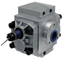 Hydraulické čerpadlo pro Massey Ferguson original Bosch/Rexroth