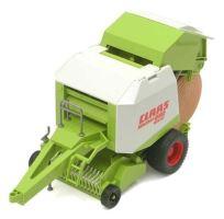 Bruder - lis na kulaté balíky Claas Rollant 250 Roto Cut