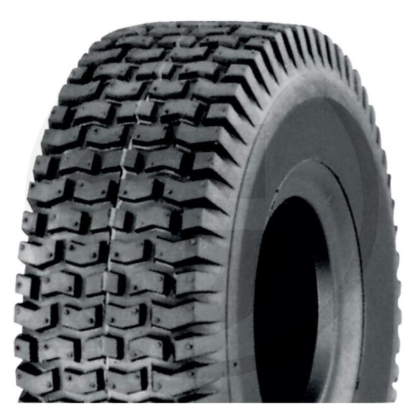 Pneumatika na trávu TL 16 x 6.50-8 / (170/60-8) PR4 pneu pro zahradní sekačky a traktory