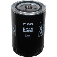 MANN FILTER W936/4 filtr motorového oleje vhodný pro John Deere, Renault, Zetor UŘ I