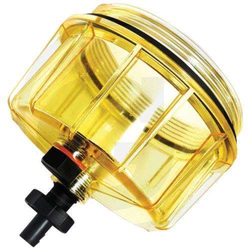 Parker Racor filtr palivové nádrže vhodný pro Deutz-Fahr