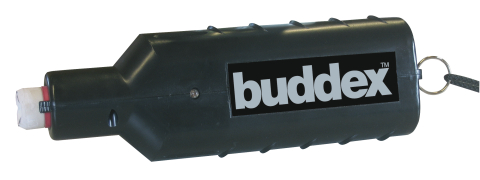 Akumulátorový odrohovač Buddex