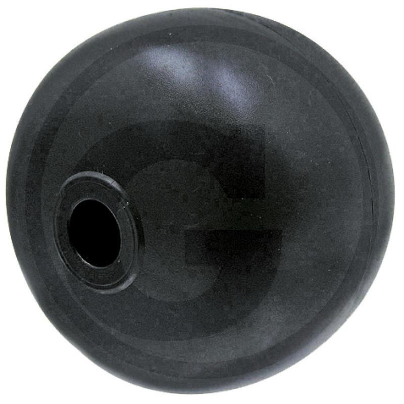 Pojezdové kolo pro Castel Garden, Cooper, Brill vnější průměr 80,4 mm, šířka kola 66 mm