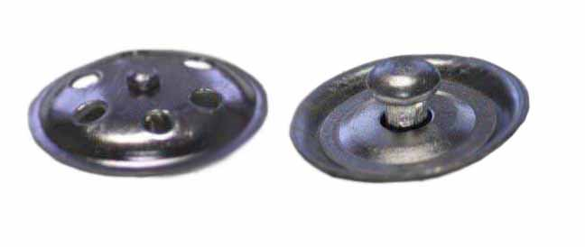 Náhradní ventil k napájecímu kbelíku pro jehňata a kůzlata