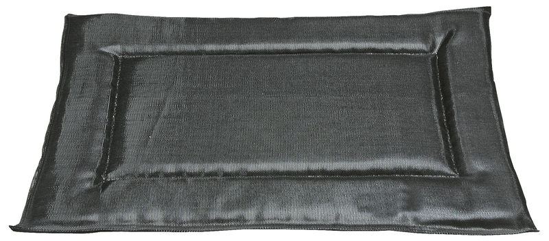 Dezinfekční rohož velká 180 x 90 x 4 cm oboustranná