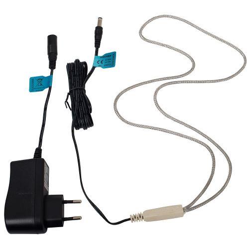 Výhřevný kabel 24V/10W pro malé napáječky pro drůbež