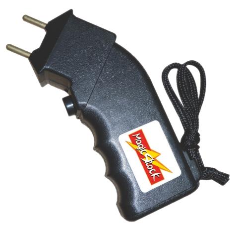 Poháněč dobytka Magic Shock Handy