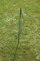 Vodivá ochranná síť proti zvěři 50 m