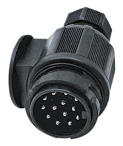 Konektor 13-pólový 12V z umělé hmoty