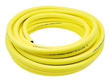"""Zahradní hadice 1/2"""" na zalévání 50 m žlutá"""