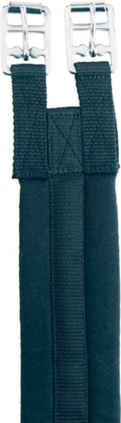 Podbřišník bavlněný Passo 140 cm černý