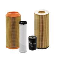 Sada filtrů pro Deutz-Fahr Agrotron 4.70, 4.80, 4.85, 4.90, 4.95, 80, 85, 90, 100, MK3 80