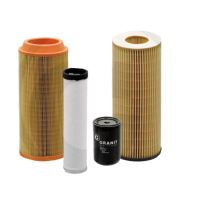 Sada filtrů pro Steyr 9078, 9086, 9094 (MWM Motor)