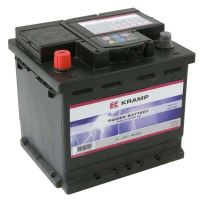 Startovací baterie Kramp 12V / 45 Ah