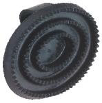 Hřbílko gumové oválné pro koně