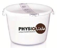 PHYSIOLick FEED minerální liz pro skot, ovce a kozy s 6% močoviny 110 kg