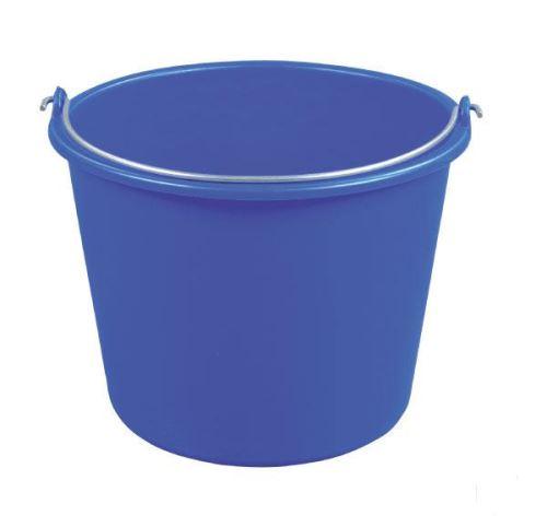 Kbelík modrý 12 l
