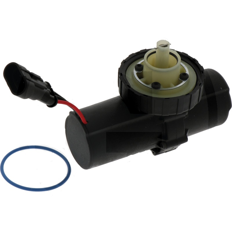 Elektrické palivové čerpadlo vhodné pro Case IH, Fendt, Fiat, Ford, New Holland