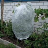 Netkaná textilie na ochranu rajčat a květináčových rostlin před mrazíky 0,75 x 10 m