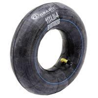 Duše 3.00-4 pro 260 x 85 mm pneumatiky ventil TR 87 zahnutý pro rudlíky, zahradní sekačky