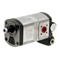 Dvojité hydraulické čerpadlo vhodné pro Case IH 743, 745, 844, 845
