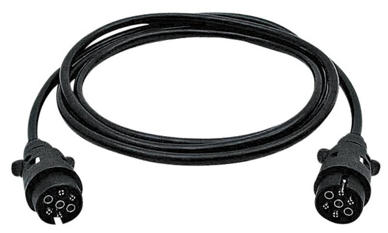 Spojovací kabel 3,5 m se 2 konektory 7-pólový