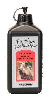 Prémium vábidlo Hagopur černá zvěř pravé lanýže 500 ml