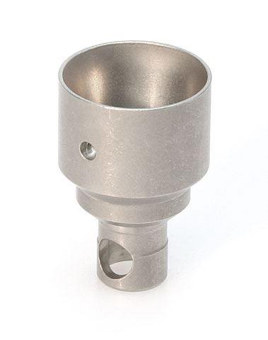 Náhradní vypalovací hrot o průměru 20 mm k plynovému odrohovači GasBuddex