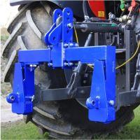 Tříbodová váha Agreto 6000 kg pro traktory kat. 2 bez indikátoru