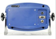 Váhový terminál Agreto XK3, indikátor vážení, displej váhy
