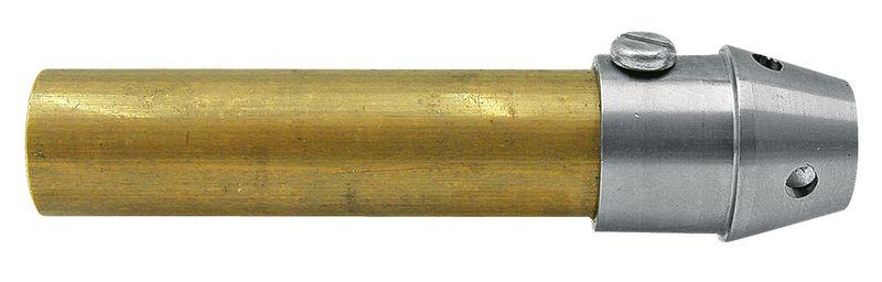 Náhradní vypalovací hrot k odrohovači pro telata průměr 15 mm
