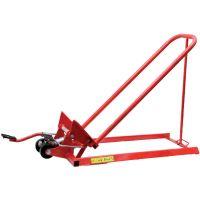 Boční zvedák hydraulický Clip Lift na zahradní traktory nosnost 300 kg