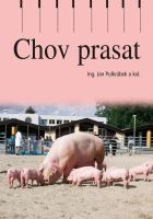 Kniha CHOV PRASAT - Jan Pulkrábek a kolektiv