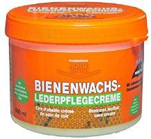 Krém na kůži, balzám s obsahem včelího vosku Pharmaka Horse Fitform BEESWAX 500 ml