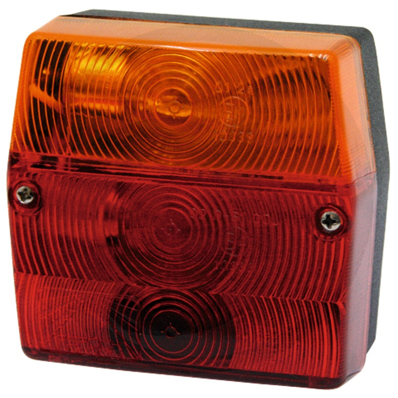 ASPÖCK levé a pravé zadní světlo Minipoint