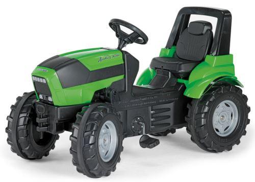 Rolly Toys - šlapací traktor Deutz Agroton X720 modelová řada Rolly FarmTrac