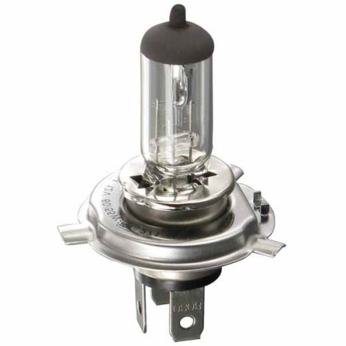 Auto žárovka H4 12V 60/55W, patice P 43 t pro hlavní světlomet
