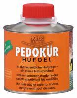 Olej na kopyta Pedokür 500 ml