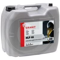 Hydraulický olej Hydroclassic HLP 46