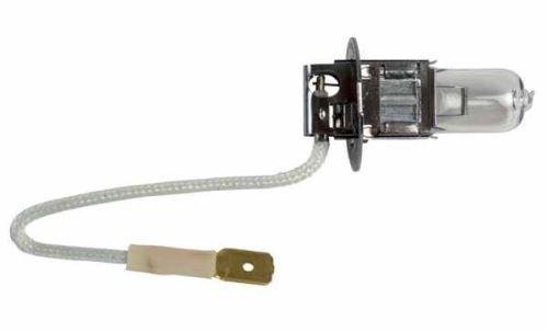 Auto žárovka H3 12V 55W, patice PK 22 s pro hlavní světlomet, mlhová a pracovní světla