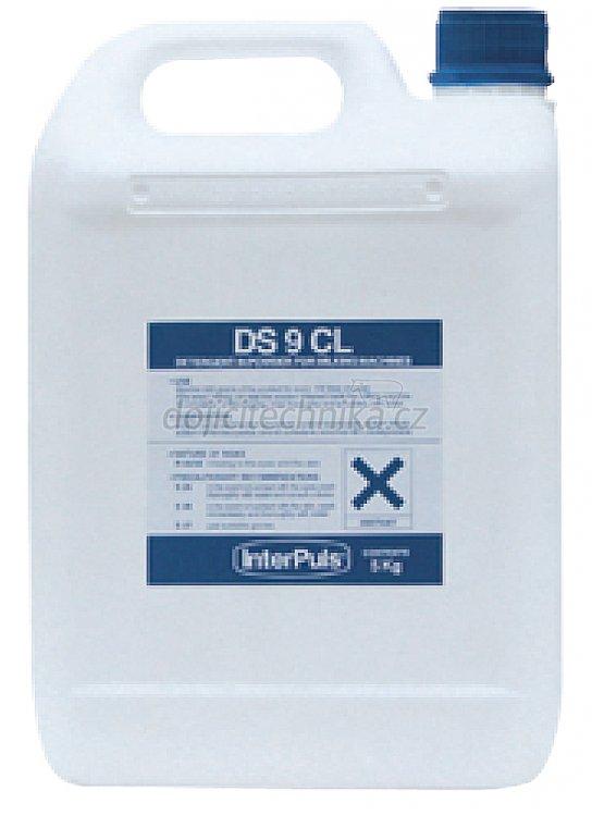 Dezinfekční prostředek DS 9 CL pro konvové dojení 5 kg