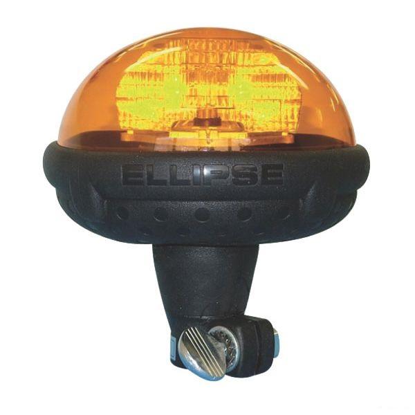 Maják Ellipse FLEX 23W oranžový pro tahače a servisní vozy