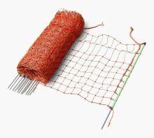 Vodivá drůbeží síť ExtraNet 112 cm/50 m s jednoduchým hrotem
