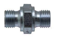 Hydraulický rovný propojovací adaptér GA